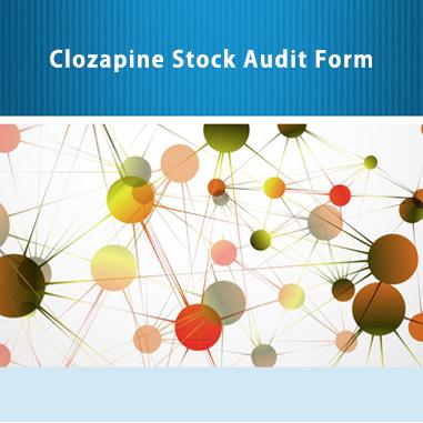 Clozapine Management